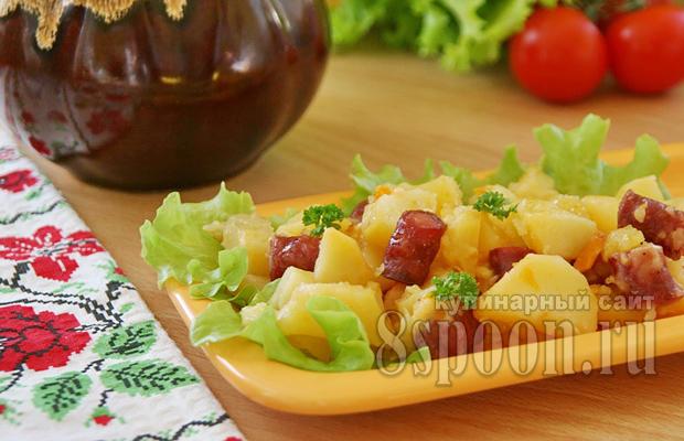 картошка в горшочках фото 13
