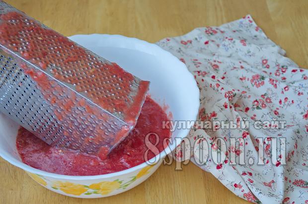 Соте из баклажанов на зиму- рецепт с фото_03