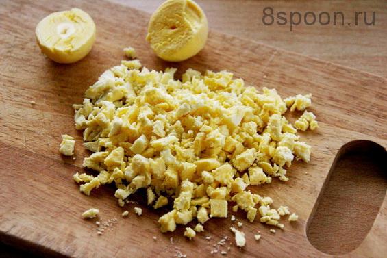 яйца фаршированные фото 5