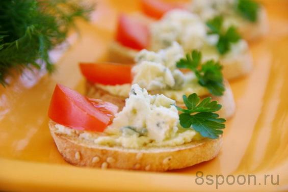 бутерброды с сыром с плесенью фото 12