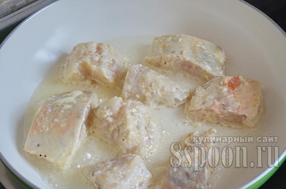 Рыба с морковью и луком в томате- рецепт с фото_09