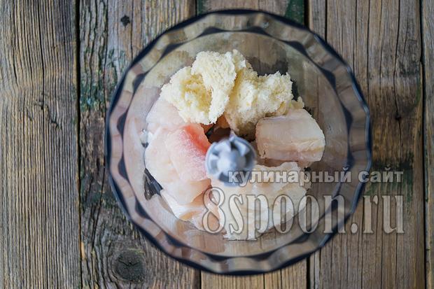 Рыбные котлеты рецепт очень вкусные _07