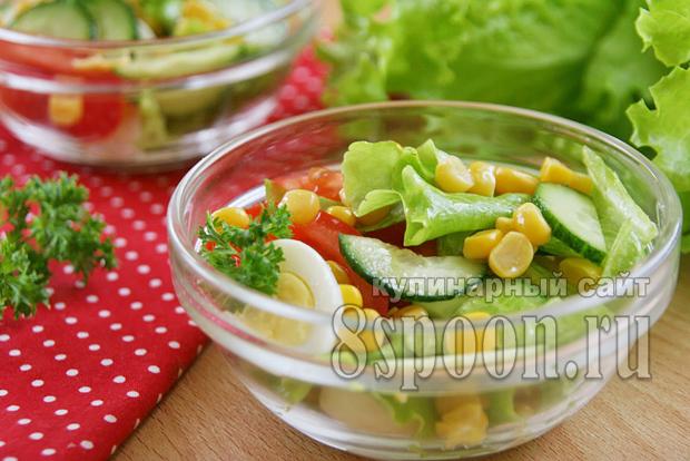 салат с перепелиными яйцами фото 10
