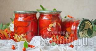 Жареный перец на зиму рецепт с фото_10