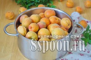 как заморозить абрикосы на зиму_5