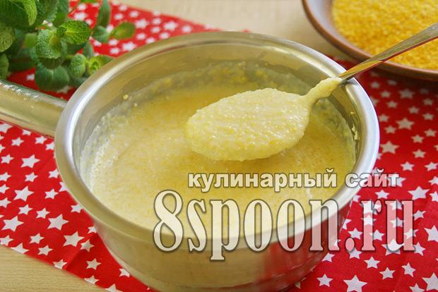 Как варить кукурузную кашу на молоке_07