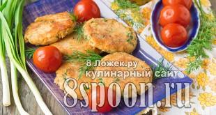 Картофельные оладьи из пюре фото_2