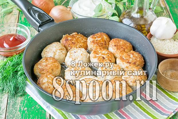 Куриные тефтели в сливочном соусе фото_04