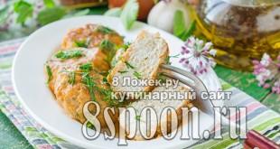 Куриные тефтели в сливочном соусе фото_11