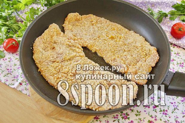 Шницель из говядины фото_08