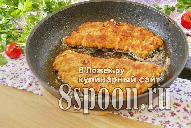 Шницель из говядины фото_09