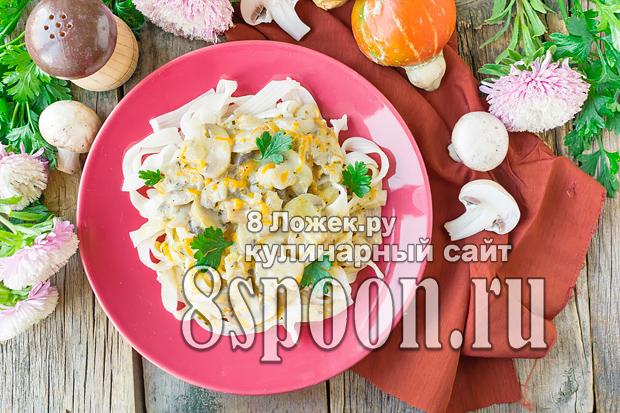 Грибной соус из шампиньонов со сметаной фото, рецепт грибного соуса из шампиньонов со сметаной с фото пошагово