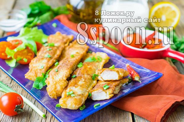Пангасиус в кляре фото, фото рецепт пангасиуса в кляре