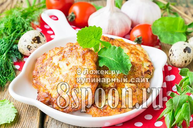 Недорогое блюдо из куриного филе