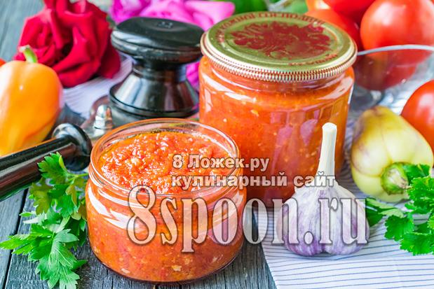 Кетчуп без уксуса фото