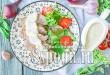 Соус для стейка из говядины фото