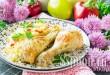Куриные голени с рисом в духовке фото 4