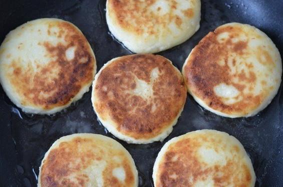 сырники рецепт с фото