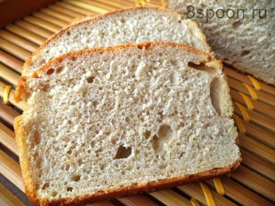 хлеб фото 1