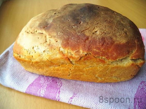 хлеб фото 3