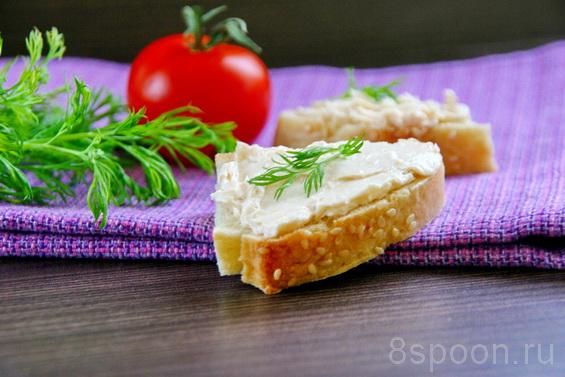 бутерброды с пастой фото 9