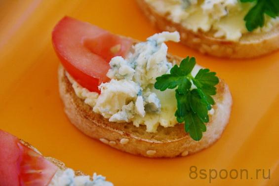 бутерброды с сыром с плесенью фото 15