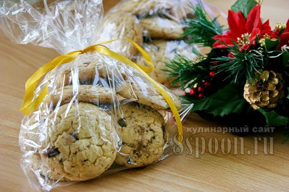 песочное печенье фото 13
