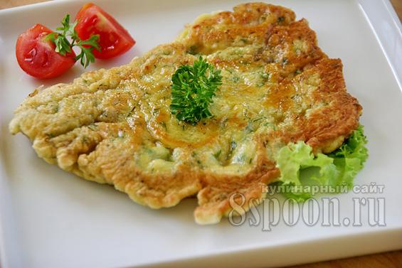 Блюда из корейки в духовке