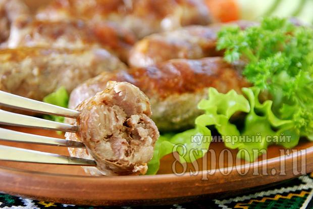 Как сделать свинину в духовке фото 120