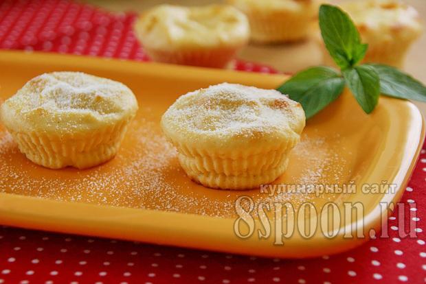 Сырники в духовке фото 10