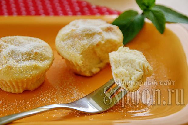 Сырники в духовке фото 12