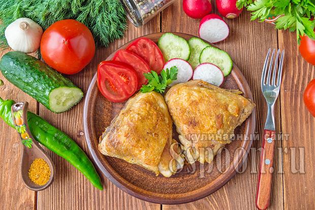 Как приготовить карася в духовке со сметаной и картошкой рецепт с фото