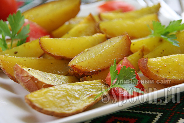 картофель по-селянски фото 12