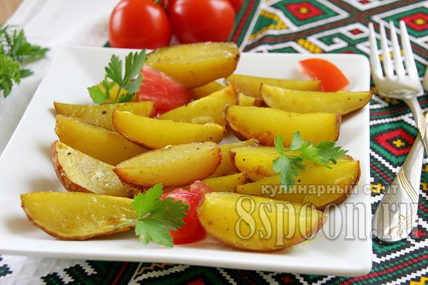 картофель по-селянски фото 13