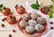 Кексы в силиконовых формочках- рецепт с фото _02