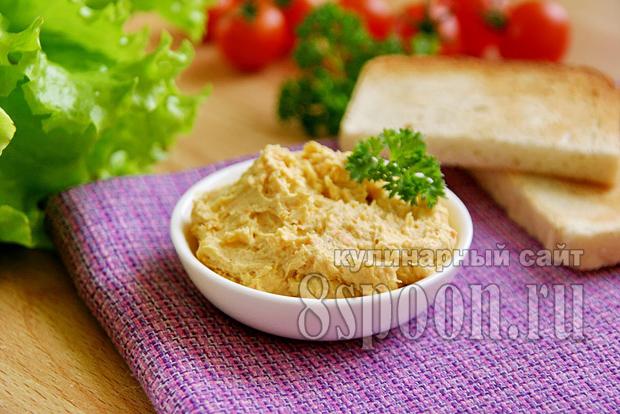 Бастурма в домашних условиях кулинарный рецепт 100