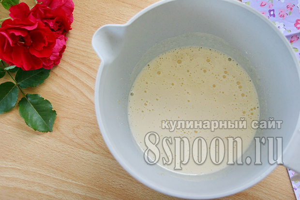 Торт пражский рецепт с фото пошагово _02