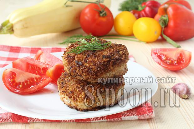Рецепты вторых блюд с фото простые и вкусные с грибами и курицей