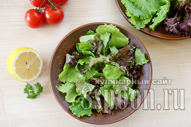 Салаты с тунцом консервированным рецепты диетические