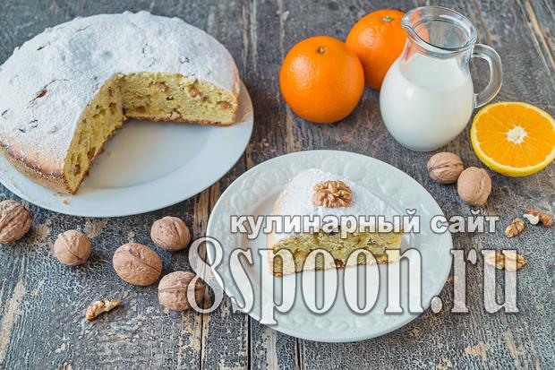 Манник на молоке: рецепт классический
