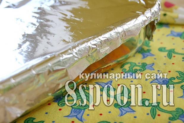 Тыква запеченная с медом в духовке_08