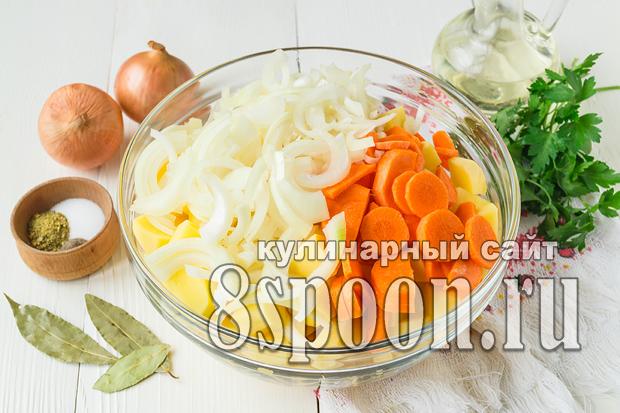 Запечь курицу в духовке очень вкусный рецепт