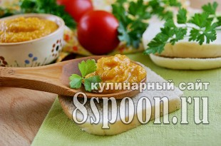 Кабачковая икра «Пальчики оближешь» фото_01
