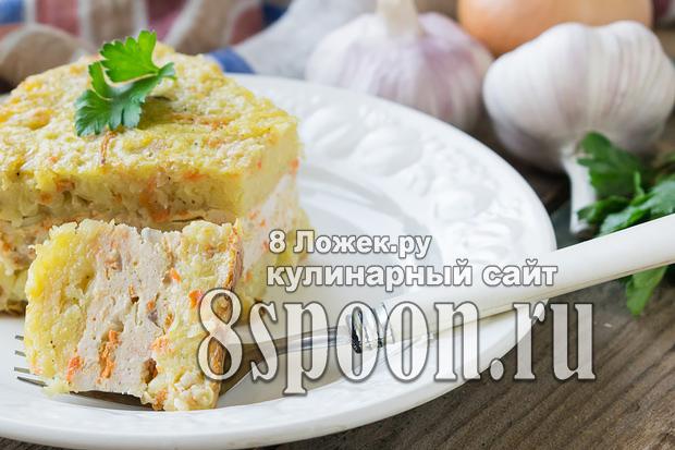 Картофельная бабка в духовке фото_08