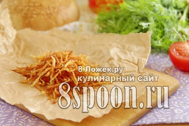 картофель пай фото 10