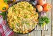 Рис с курицей на сковороде фото, фото рецепт курицы с рисом на сковороде
